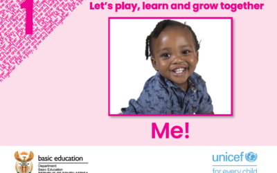 Let's Play, Learn and Grow Together: Mini activity books for parents of young children