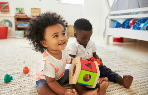 Early Learning Under Lockdown Resource 18: Problem Solving is Fun